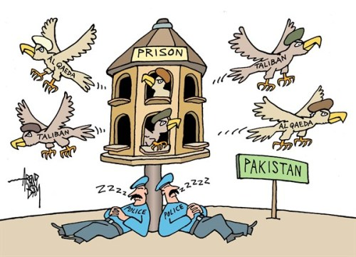 pakistan cartoon of the day