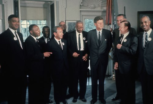 kennedy-civilrights