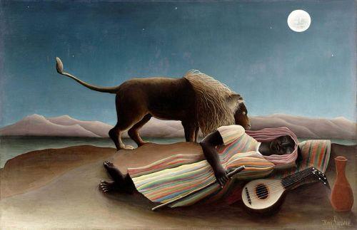 800px-Henri_Rousseau_-_La_zingara_addormentata