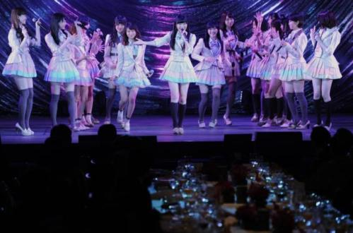 AKB48 JAP GIRL POP GROUP